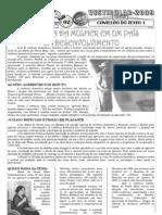 Português - Pré-Vestibular Impacto - Análise de Conteúdo - Texto 01