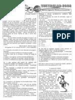 Português - Pré-Vestibular Impacto - Recursos Lingüísticos - Processo de Comunicação III