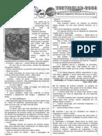 Português - Pré-Vestibular Impacto - Recursos Lingüísticos - Processo de Comunicação II