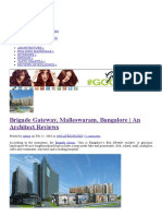 339724846 an Architect Reviews Brigade Gateway Architecture Ideas