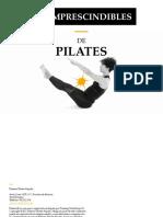 20 Imprescindibles Pilates. Polestar