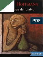 Los elixires del diablo - E. T. A.  Hoffmann