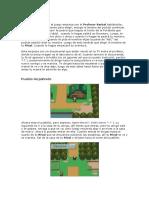 Guia de Pokemon Platino