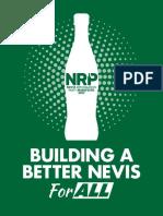 NRP Manifesto 2017