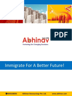 Abhinav Skilled Information