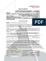 Documento Dd 16 Mod de Contrato