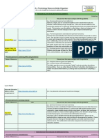 a i  technology resource guide organizer pdf