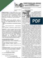 Português - Pré-Vestibular Impacto - Níveis de Linguagem Regência Nominal 1