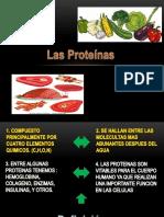 Proteinas Grupo 3