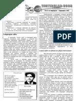 Português - Pré-Vestibular Impacto - Níveis de linguagem - Culta II