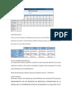 Informe Técnico de Pip