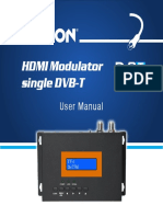 Manual Modulator En