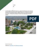 Revista Provincia de Jaén