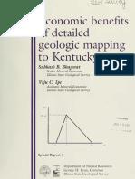 geología económica