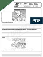 Português - Pré-Vestibular Impacto - Linguagem - Verbal e Não Verbal II