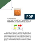 How Optical Smoke Detectors Work