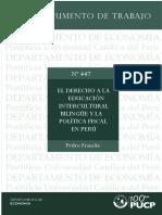 Pedro Franke