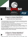 Hipnose Passo a Passo