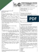 Português - Pré-Vestibular Impacto - Funções da Linguagem - Justificativa 3