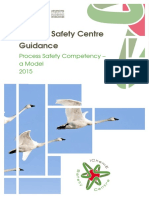 Process Safety Competency
