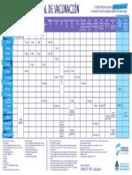 Calendario Nacional de Vacunación de la República Argentina 2017.pdf