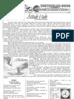 Português - Pré-Vestibular Impacto - Funções da Linguagem - Justificativa 1