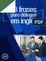 78 frases para diálogos em inglês