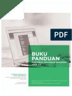 Buku Panduan Pencairan Beasiswa LPDP