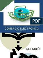 Tema 5; Comercio Electronico
