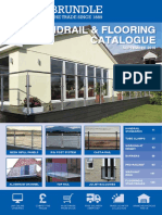 Handrail and Flooring September 2016