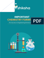 Chem Form Chart