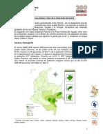 Caracterización Del Pueblo Pamíva (Cubeo)