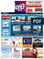 Jornal VIP Classificados - Itabira 503