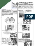 Português - Pré-Vestibular Impacto - Figuras de Linguagem - Identificação I