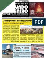 Mundo Minero. Edición Diciembre