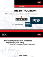 3-8 Hot Issues Security Trends and Solutions