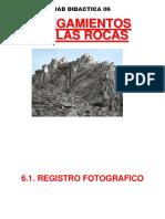 Unidad Didactica 6 - Plegamientos en Las Rocas 2