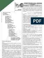 Português - Pré-Vestibular Impacto - Fenômenos Semânticos - Identificação 2
