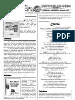 Português - Pré-Vestibular Impacto - Fenômenos Semânticos - Identificação 1