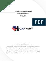 VIPTEC - Projeto Hidrossanitario
