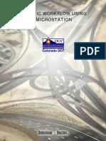 Traffic Workflow Using MicroStation V3 01