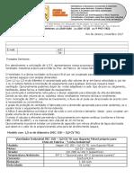 0 0 Modelo Gerdau - (VIC 150 3,0 CV 6 P - Com Suporte Móvel) - Agosto 2017