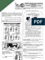Português - Pré-Vestibular Impacto - Estrutura do Período Simples - Termos Oracionais 08