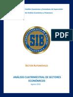 Estudio del sector automóviles, referido a agosto 2010.pdf