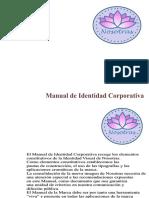 Manual Nosotras