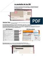 Manual Vnc Ox y Lapto Windows