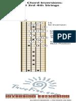 C Major 6 Chord Inversions 1st 2nd 3rd 4th Strings.pdf