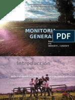 Monitoria General