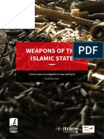 Weapons of the Islamic State