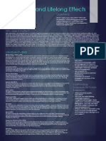 scholarship project mued 380 poster